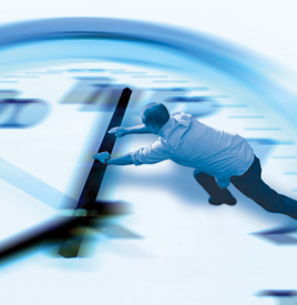 6. Time Management